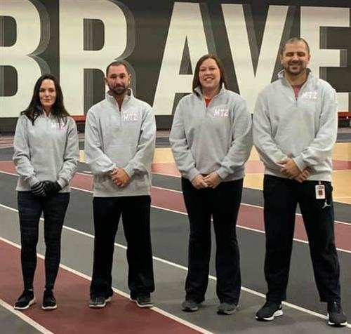 JH Physical Education Teachers
